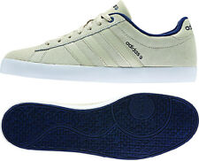 Men's Adidas NEO CODERBY ST Bone Lifestyle Skate Fashion Shoes F76152 Size 9-11