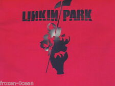 Linkin Park Babys Bib Hybrid Theory Meteora Papercut In The End Numb
