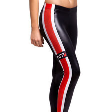 Women 3D Graphic Printed Skinny Leggings Stretchy Jeggings Pencil Tight Pants