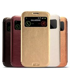 KALAIDENG KA Series Leather Case For Samsung Galaxy S4 I9500