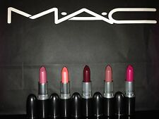 X1 MAC COSTA CHIC HANG UP HOT GOSSIP LICKABLE CREME IN YOUR COFFEE - PICK BNWOB