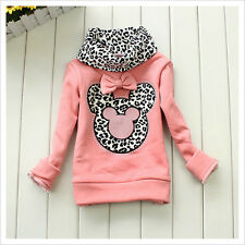 girls autumn Pullover children winter highneck long sleeve sweaters baby coat
