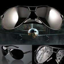 Latest Men's Sunglasses Driving Aviator Outdoor Sports Eyewear Cool Glasses