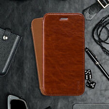 Luxury Handmade Ultrathin Classical Style Apple New iPhone 6 Leather Folio Case