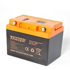 Tracer LiFePO4 12V Professional Battery Packs (24 Month Warranty) LIGHTWEIGHT