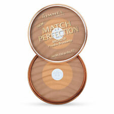 RIMMEL BRONZER MATCH PERFECTION BRONZER *YOU CHOOSE SHADE*