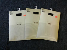 3 Pairs of Bloch Hipstar Tights.  Footed and Adaptatoe. Brand New in Package