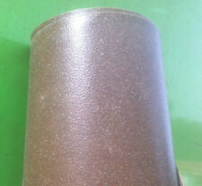 Cream Linoleum Vinyl - Roll of flooring for domestic use or shed/conservatory
