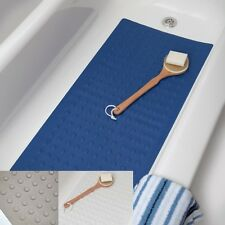 Large Rubber Bath & Shower Safety Mat - 3 Colors~NIB~ from SlipX Solutions