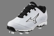 Mizuno 9-Spike Swift G3 Switch Womens Fastpitch Softball Cleats Shoe 320452.0090