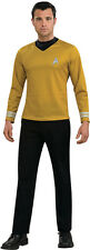 Star Trek Captain Kirk Costume Adult