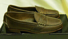 New with Box Footjoy Country Club Casuals Dress Shoes, Loafers, 79211