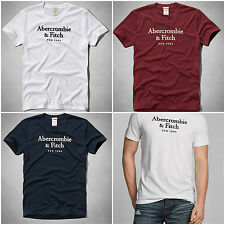 Nwt Abercrombie & Fitch By Hollister Mens Wanika Falls T-Shirt Tee 2014