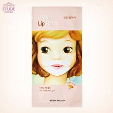 Etude House Ginkgo Lip Area Patch 5, 20, 50 or 100 pairs Lot