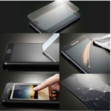 Premium Real Ultra Slim Tempered Glass Screen For Samsung Galaxy S3/4/5 Note 3/4