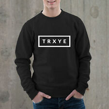 TRXYE JUMPER TROYE SIVAN YOUTUBE BAE VIDEOS MUSIC SWEATER VINE VIRAL TUMBLR