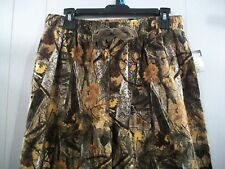 Joe Boxer  Men's Pajama Pants - Camouflage Size M,L,& XL NEW WITH/WITHOUT TAG