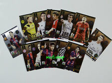 Panini Adrenalyn XL Champions League 2014 2015 14/15 Limited Edition LOT RARE