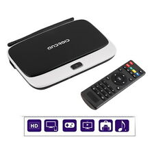 TV BOX mini PC CS918 Quad Core Android 4.2 Wi-Fi 1.8GHz 1080P Bluetooth 8GB BX