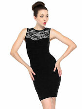 Sleeveless Bodycon Cocktail Party Evening Mini Dress Clubwear