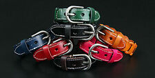 Newest styles Leather bracelet Men Lots Woman Cuff Charm Leather Bangles Lots