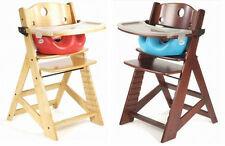 Height Right High Chair infant seat tray & tray cover Keekaroo NEW