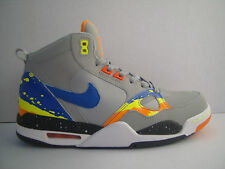 Nike Flight '13 Mid Men's Trainers Size:UK-6_7_7.5_8_8.5_9_10_11