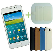 """4"""" cell phone Unlocked Android smart mobile for ATT T-mobile straight talk GSM"""