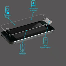 Pro Screen Protector Explosion-Proof Thin Clear Tempered Glass Film Quality Real