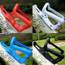 New Cycling Bike Bicycle Adjustable Sports Plastic Water Bottle Holder Cages