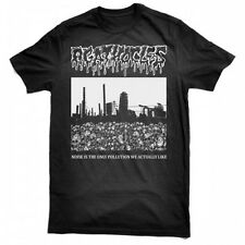 AGATHOCLES - Noise Is The Only Pollution We Actually Like T-SHIRT grindcore
