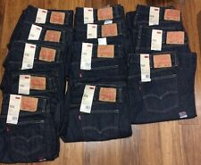 NWT Levis 559 Men's Relaxed Straight Fit Jeans 005590391- Many Sizes- L@@K