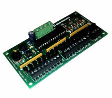 Automotive LED Effects Driver / Sequencer Kit - 3 channel configurable