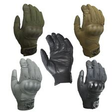 Voodoo Tactical Phantom Gloves with Knuckle Protector