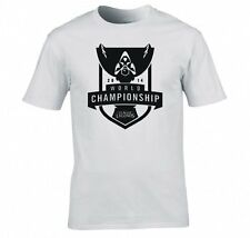 "LEAGUE OF LEGENDS ""WORLD CHAMPIONSHIP 2014"" T SHIRT"