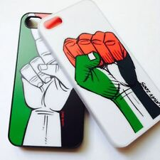 FREE PALESTINE GAZA PROTEST FLAG CHARITY MOBILE CASE COVER FOR VARIOUS MODELS