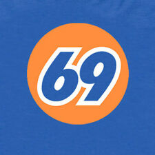 69 Time to Play Dirty offensive  funny Oral sex tee Vulgar gas station t-shirt