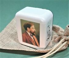 Clair De Lune by Debussy and other Classical Music Box Movements - Collectable