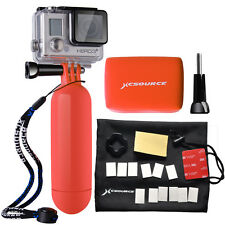 Xcsource Floaty Floating Grip Handle Pole Mount accessories For Gopro Hero 2 3 4