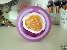Body Shop Body Butter 200ml Gingerbread Passionfruit Chocolate Cranberry Honey