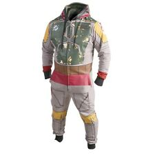 STAR WARS ADULT JUMPSUIT - Boba Fett