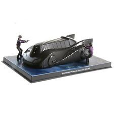 Voiture miniature Super-Héros Batman tm movie armor mode 1/43 par eaglemoss