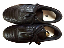 Woldorf USA Kick Boxing Shoes in Leather for Training in size 6-13