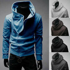 Amazing Mens Ideal Slim Fit Top Designed Hoodies Jackets Coats Outwear Lastest