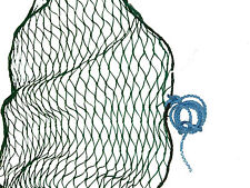 Lorry/Skip Nets - safe transporting, vehicle cargo netting