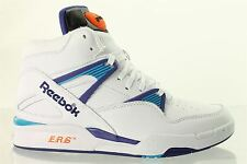 Reebok Pump Omni Zone Mens Classic V60503 Trainers~UK 6.5 ONLY~MM~SALE~A1