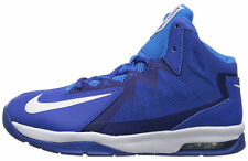 Nike Grade School Boy's Air Max Stutter Step 2 Shoes Tag $70.