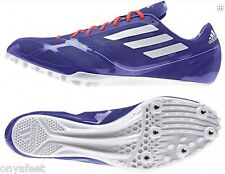 los angeles c5280 8d2d7 Adidas Adizero Prime Finesse RUNNING SNEAKERS FITNESS TRAINING SHOES