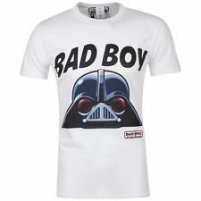 Gildan Style Angry Birds Star Wars Bad Boy Men's T-Shirt Various Sizes Box2182 c