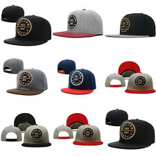 2014 NEW Tide Adjustable Snapback Hiphop Hats BBOY Baseball Hip-hop Cap
